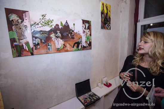 Kunstfestival 48 Stunden Neuköln