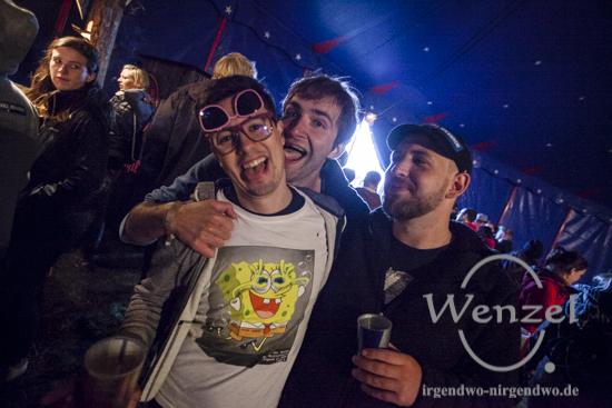 Rocken am Brocken 2015