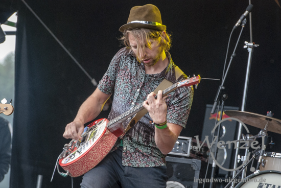 Budzillus - Rocken am Brocken 2015