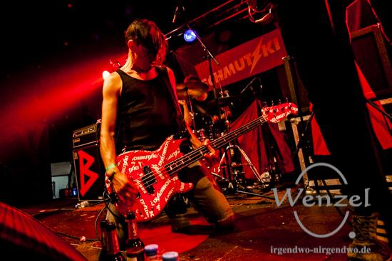 Schmutzki - Rocken am Brocken 2015
