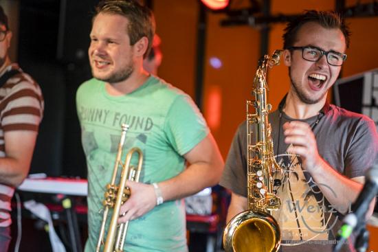 Bazzookas - Reeperbahn Festival 2015