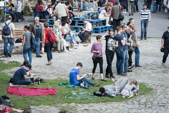 Festival Gundis Lieder – Gundis Themen im freiLand Potsdam