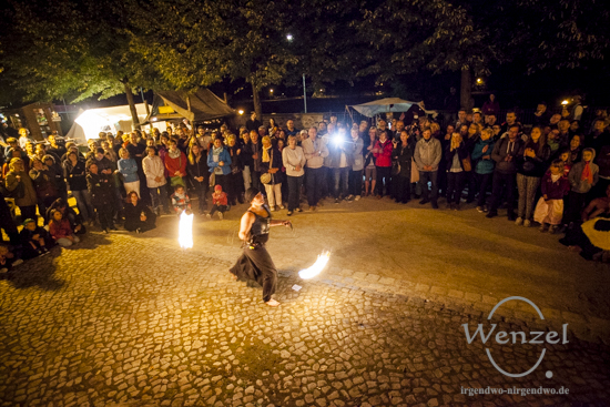 Kaiser-Otto-Fest  Magdeburg 2015