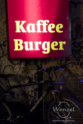 Russendisko - Kaffee Burger / Berlin