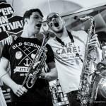 The Prosecution – Reeperbahn Festival 2015