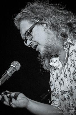 John Lennon Memory  - Feuerwache Magdeburg