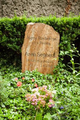 Dorotheenstädtischer Friedhof - Berlin