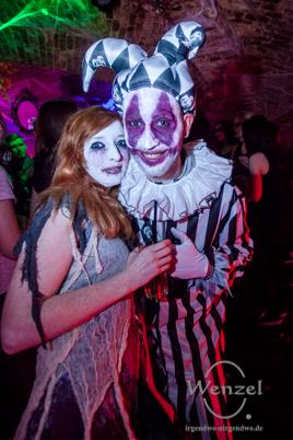 Black Halloween - Prinzzclub Magdeburg