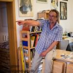 Hommage Jürgen Hänel – Werkschau