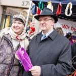 Meile der Demokratie – Magdeburg 2016