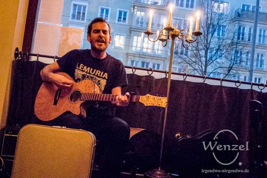 Freddy Fudd Pucker live im Strudelhof Magdeburg