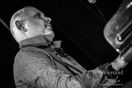 Magdeburger Jazztage  –   Antoni Donchev Quartett