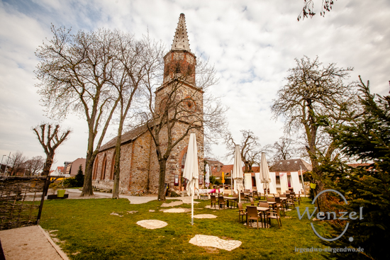 Immanuelkirche in Prester