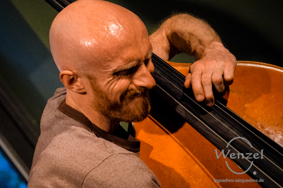 Adam Pultz Melbye –  Jazzploration im Café Central
