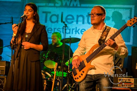 feigefreunde – SWM Talentverstärker - Finale 2016
