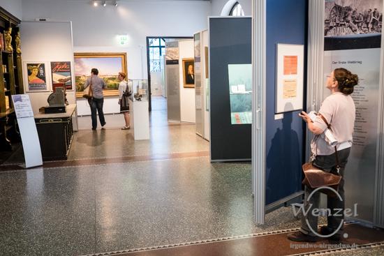 Kulturhistorisches Museum und Museum für Naturkunde Magdeburg
