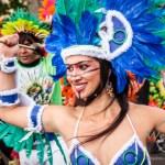 Karneval der Kulturen – Umzug