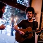 Liad Shulrufer & Trevor Bahnson