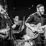 East Cameron Folkcore – European Summer Tour 2016 – Werk 2 Leipzig