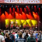 Meute – Rocken am Brocken 2016