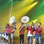 Meute – Rocken am Brocken 2016