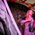 Trixi G – Hommage an Tamara Danz – Volksbad Buckau – Fotos