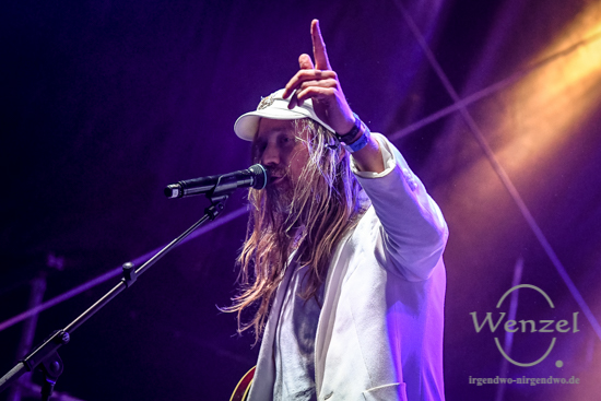 Friska Viljor –  Rocken am Brocken 2016 –  Foto Wenzel-Oschington.de