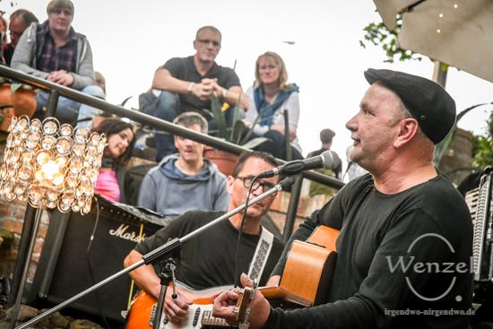Martin Rühmann, Konzert, Weikontor, Reblaus, Magdeburg, Musikkombinat Magdeburg –  Foto Wenzel-Oschington.de