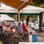 Fotos  22. Sudenburg-Fest