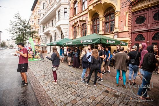 Paring Day, Magdeburg 2016, Wem gehört der öffentliche Raum? –  Foto Wenzel-Oschington.de