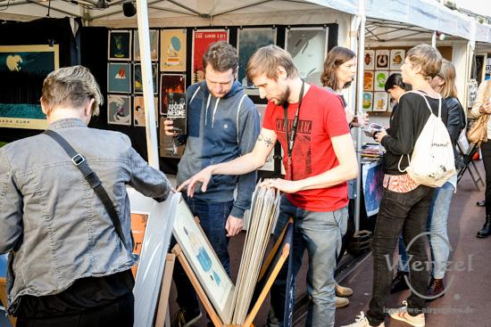 Reeperbahn Festival 2016 –  Foto Wenzel-Oschington.de