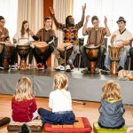 Fotos –  25jähriges Jubiläum Internationaler Bund  – Standort Magdeburg / Sachsen-Anhalt