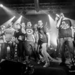 Affentanz 5.0 –  The Ape Escape rocken die Feuerwache Magdeburg