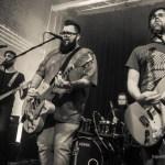 Kickboard Drivers –  Record Release-Show in der Kulturwerkstatt