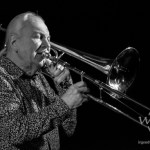 Conny Bauer und Louis Rastig – Jazz in der Kammer