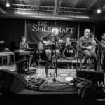Fotos – Seilschaft in der Feuerwache Magdeburg