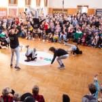 Fotos – Deutsche Breakdance Meisterschaften – AMO Magdeburg