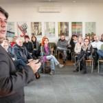Magdeburgs freie Kulturszene – Workshop zur Bewerbung Kulturhauptstadt 2025