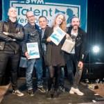 SWM TalentVerstärker – 3. Vorausscheid 2017