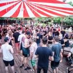 Eröffnungsbumms 2017 – Datsche Magdeburg Buckau