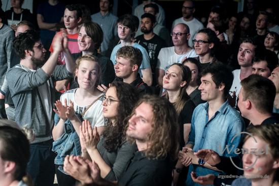 SWM, Talentverstärker, MusiCids, Magdeburg, Nachwuchskünstler, Factory, Rockland, Heartdisco Music –  Foto Wenzel-Oschington.de