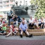 Fotos  –  Fête de la Musique  –  Magdeburg 2017