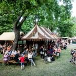 Fotos  –  Spectaculum Magdeburgense  2017 –   Mittelalterfest im Ravelin 2 und Glacis-Park