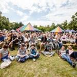 Stadtfelder Sommerfest – Schellheimer Platz