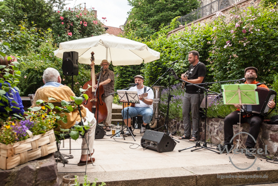 Starbridge Folk Band – Hoflieferant Magdeburg –  Foto Wenzel-Oschington.de