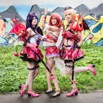 Contaku – Convention für japanische Popkultur – Moritzhof Magdeburg