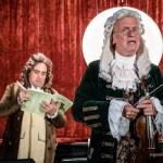 """Lange TelemannNACHT ist Highlight der """"Telemania"""""""