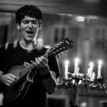 Sun Tailor  –  Indie-Folk aus Tel Aviv  –  Konzert im Strudelhof Magdeburg