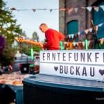 ErnteFunkFest – HOT Alte Bude – Magdeburg Buckau