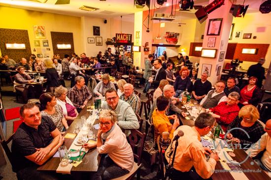 ECOC 2025, European Capitals of Culture, Kulturhauptstadt Magdeburg, Magdeburg, Magdeburg 2025, Ottostadt, Hengstmann, Vakuum, Kabarett, Kleinkunstpreis, 2018, Kultur –  Foto Wenzel-Oschington.de